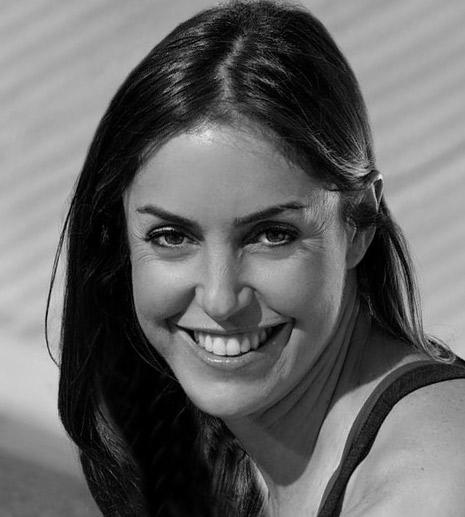 YogaWorks - Tiffany Russo