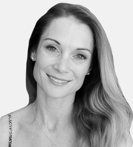 YogaWorks - Liz Blanding