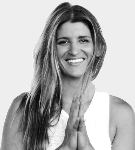 YogaWorks - Caitlyn Visconte