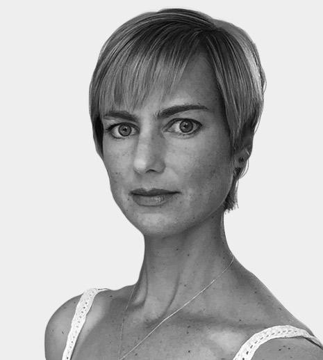 YogaWorks - Megan McCord