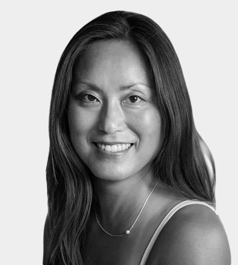 YogaWorks - Stephanie Kang