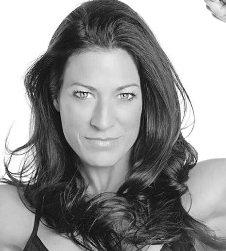 YogaWorks - Tracy Bauer