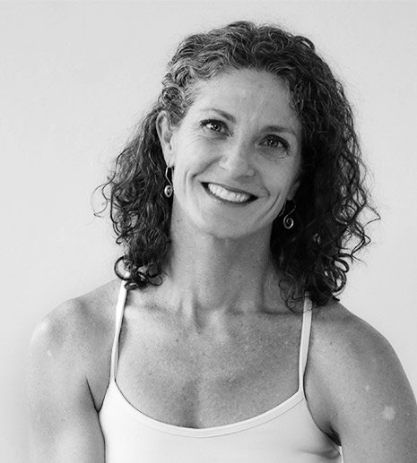 YogaWorks - Suzanne Drolet