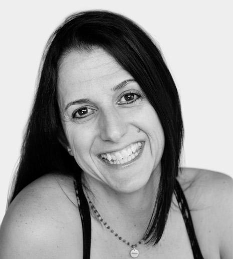 YogaWorks - Toni Kuhn