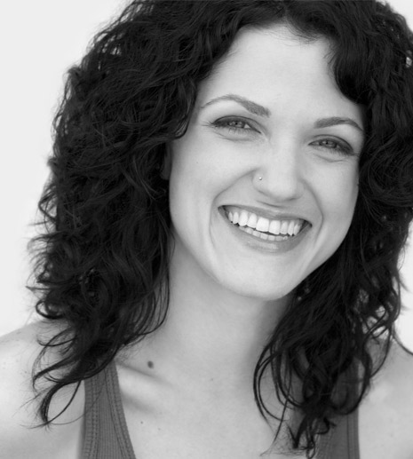 YogaWorks - Stephanie Ervin