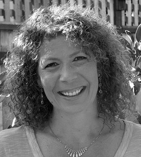 YogaWorks - Sharon Lape