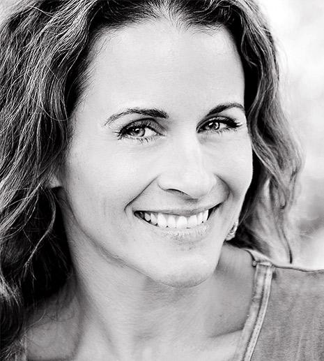 YogaWorks - Shelley Williams