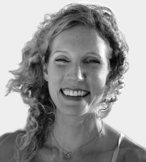 YogaWorks - Rebekah OShields