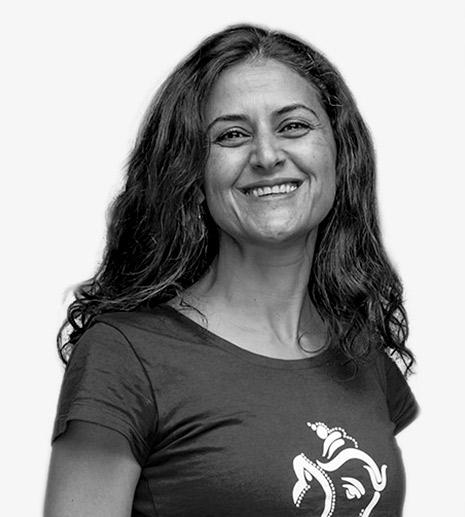 YogaWorks - Nil Akin