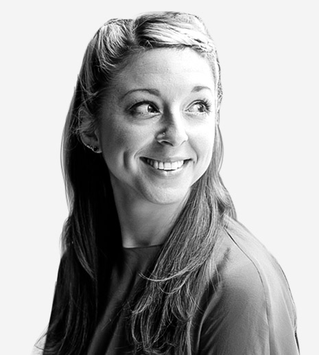 YogaWorks - Melissa Bourgeois