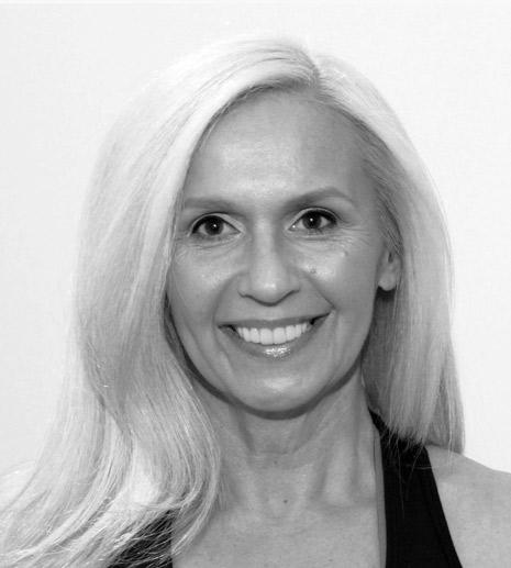 YogaWorks - Mariana Danilovic