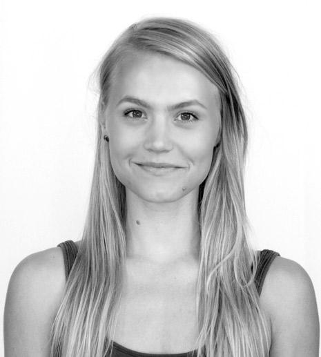 YogaWorks - Luna Pierson