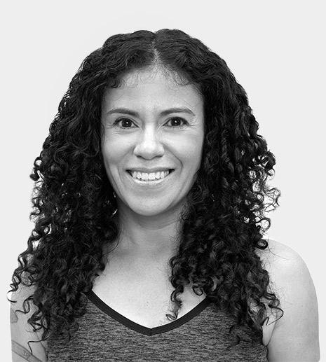 YogaWorks - Maria Zavala