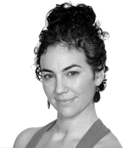YogaWorks - Maya Ray-Schoenfeld