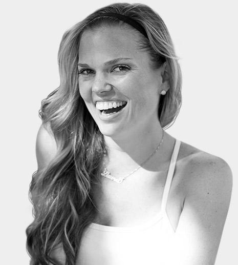 YogaWorks - Laura Conley