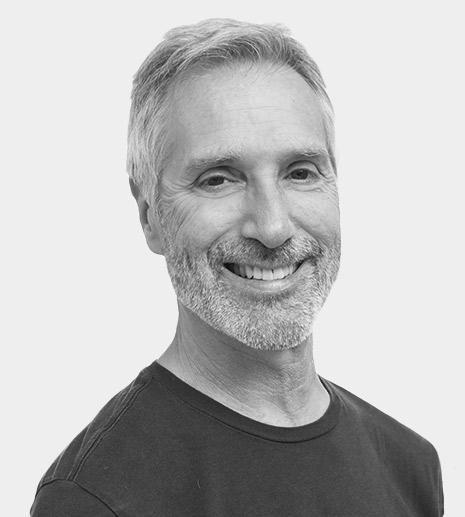 YogaWorks - Tim Healey