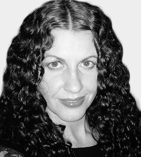 YogaWorks - Julie Graham