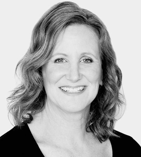 YogaWorks - Julie Adler