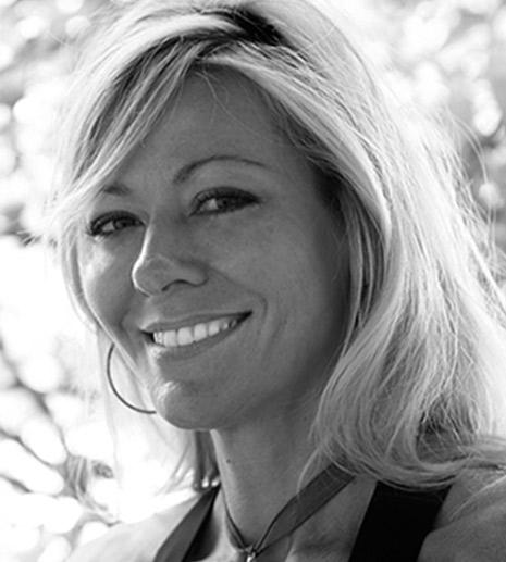 YogaWorks - Julie Kundert