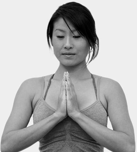 YogaWorks - Janice Chiou