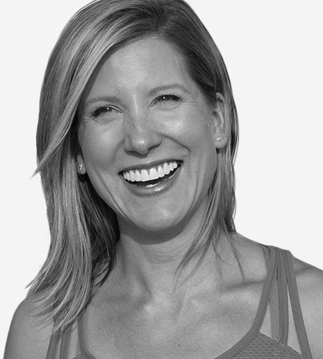 YogaWorks - Jan O'Connell Shah
