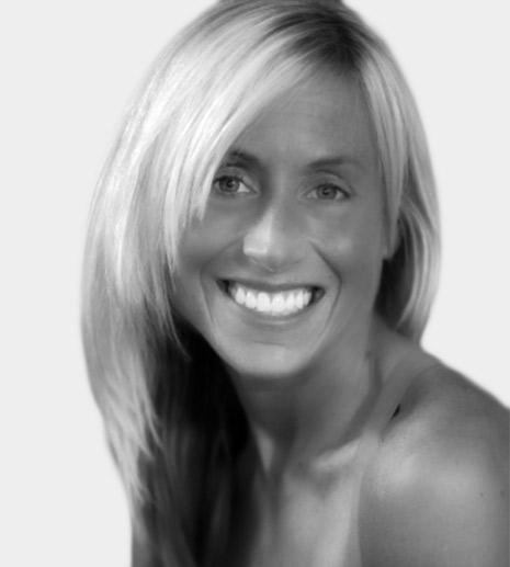YogaWorks - Jacinthe Mitchell