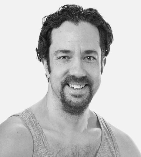 YogaWorks - Huba Kelemen