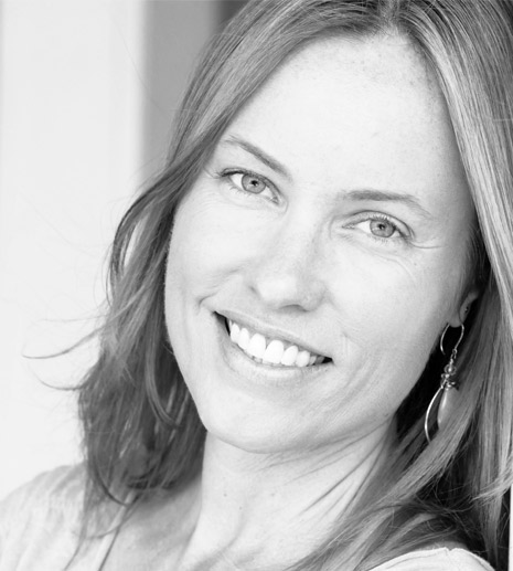 YogaWorks - Genevieve Pujalet