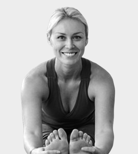 YogaWorks - Irina Ovsiannikova