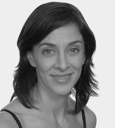YogaWorks - Erica Halliwell