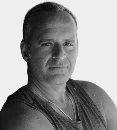 YogaWorks - GeorgeKosmitis