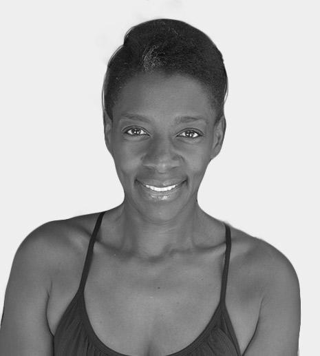 YogaWorks - Diane Sutton