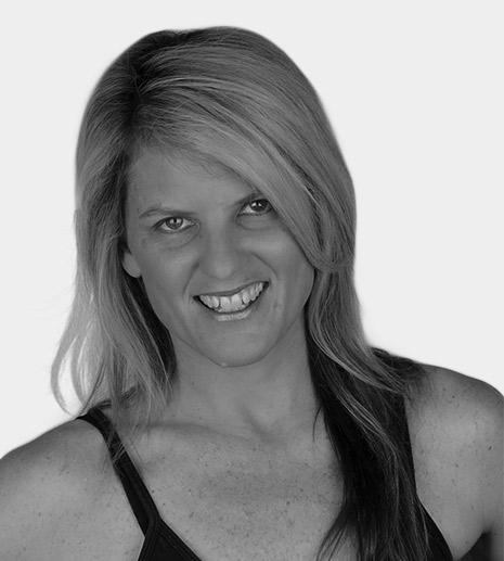 YogaWorks - Rachel Murray
