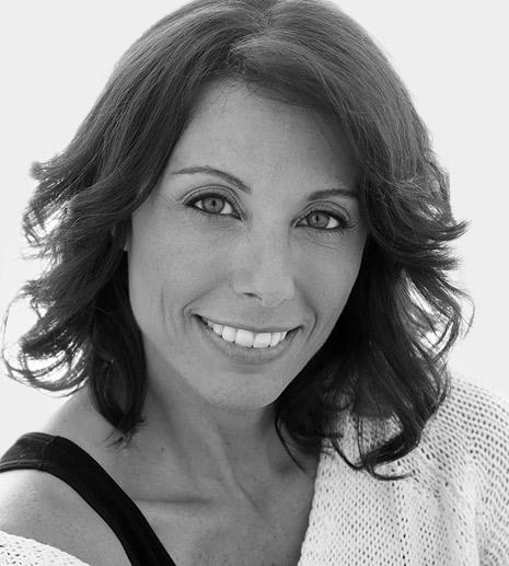 YogaWorks - Stella Valente