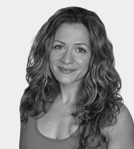 YogaWorks - Dana Gilly