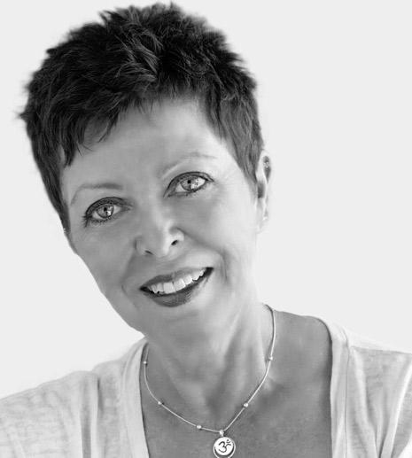YogaWorks - Cathy Orr