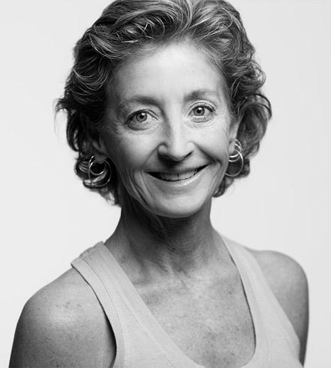 YogaWorks - Cathy Cox