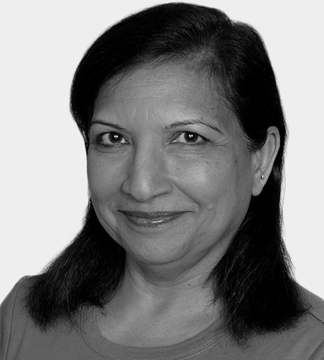 YogaWorks - Dilshad Keshwani