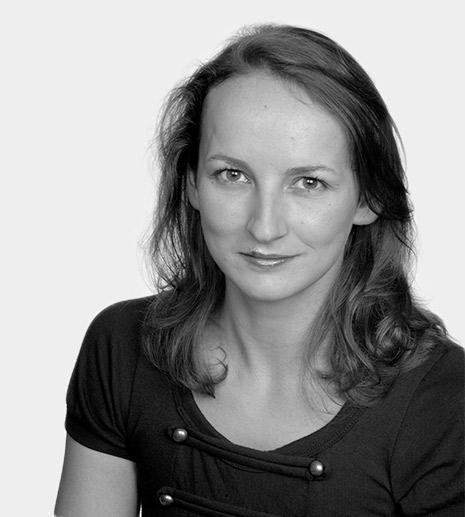 YogaWorks - Karolina Cemel