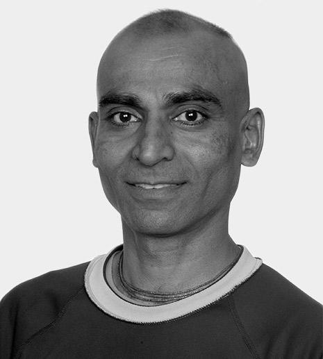 YogaWorks - Kavi Ketan Patel