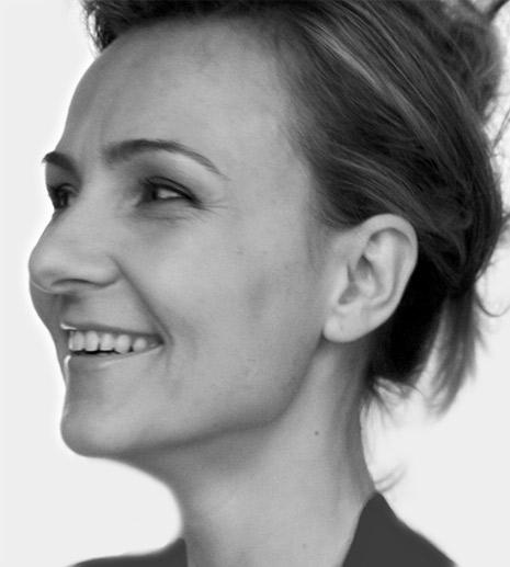 YogaWorks - Anastasia Baratta