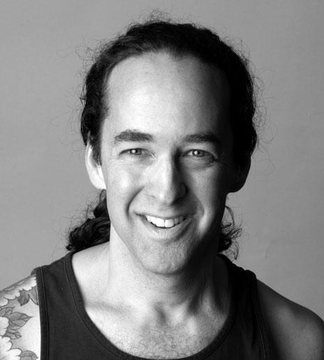 YogaWorks - John Berlinsky