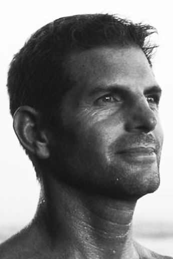 YogaWorks - Oliver Reinsch