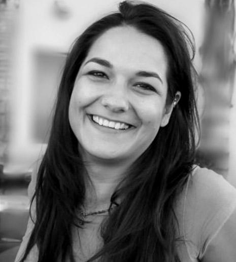 YogaWorks - Natalie Sampila