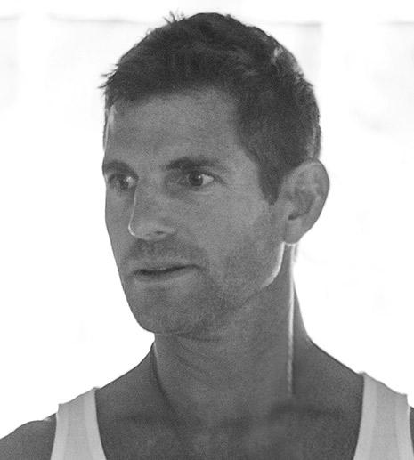 YogaWorks - Oliver David Reinsch