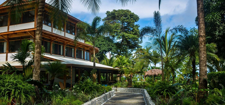 YogaWorks Destination Trainings - Costa Rica - Blue Osa Eco-Resort