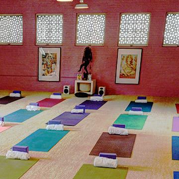 YogaWorks Midtown