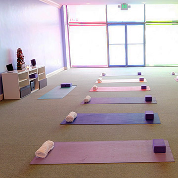YogaWorks Severna Park