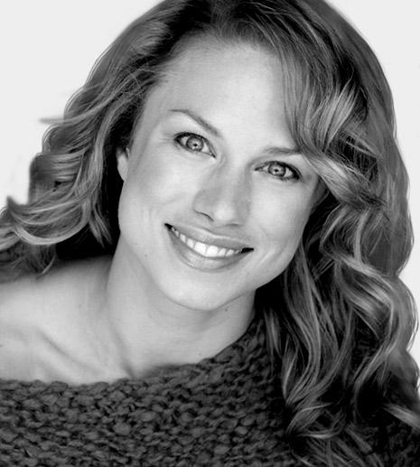 YogaWorks - Lily Dwyer Begg