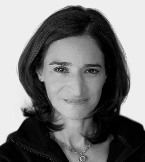 YogaWorks - Edith Raphael Brotman